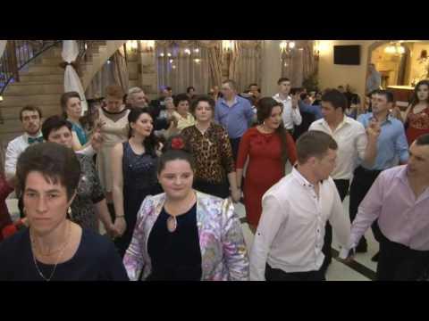 Nunta Oana & Nicu BRADATAN cu Alexandru Bradatan si Formatia MAJOR