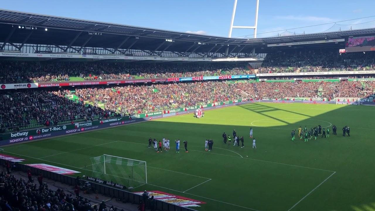 Wir Sind Werder