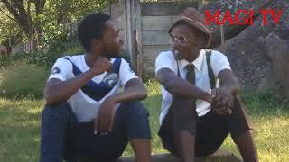 Arohwa Arohwa (Chamisa vs Mnangagwa)