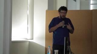Артемий Лебедев «Как поставить цель и добиться результата» (Чистый звук)
