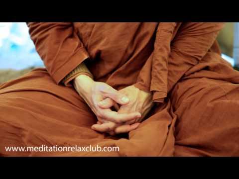1 HOUR Relaxing Zen Music for Meditation