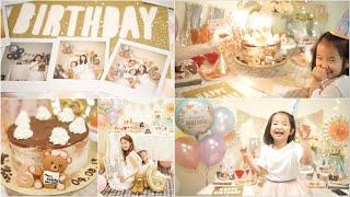 ♥ Donut's 6th Birthday ♥ Phần 2: Nhật Ký Ngày Sinh Nhật Donut ♥ Làm Bánh Kem & Hoàn Tất Mọi Thứ