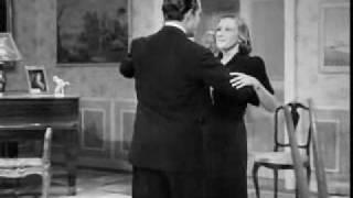 da 'Maddalena zero in condotta' - 1940 - Il valzer con la professoressa