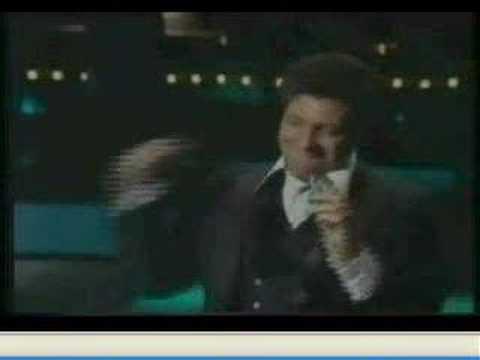 Tom Jones-Pledging My Love (Forever My Darling)