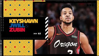 Would CJ McCollum make the Sixers better? | KJZ