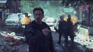 Marvel ● Whatever it takes