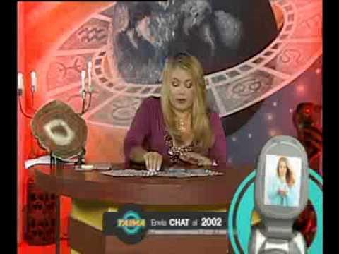 Horóscopo, 31 de Octubre de 2011, Para finalizar este año feliz, con Adriana Azzi, Parte 1