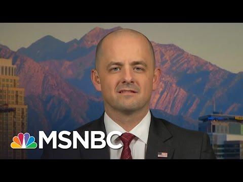 Donald Trump Could Lose Utah | Hardball | MSNBC