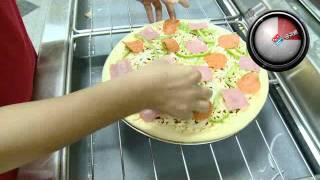 2011達美樂Pizza tracker影片