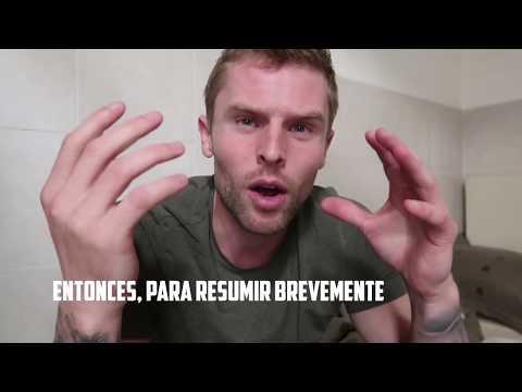 My experience with Cocaine in Colombia (subtitulado en español)