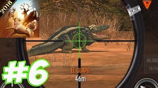 Deer Hunter 2018 - Gameplay Walkthrough Part 6 - Region 2 Completed (iOS, Android)