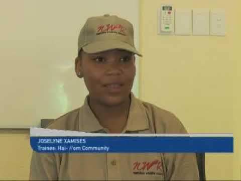 Youth from marginalised communities to undergo training in SA-NBC