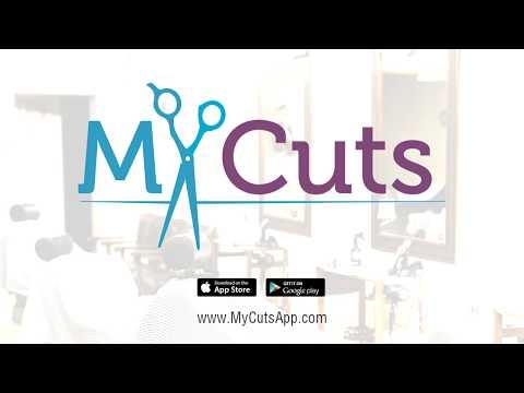 MyCuts - Salon Booking App - Apps on Google Play