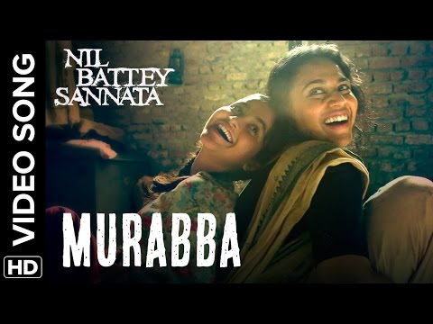 Murabba Official Video Song - Nil Battey Sannata
