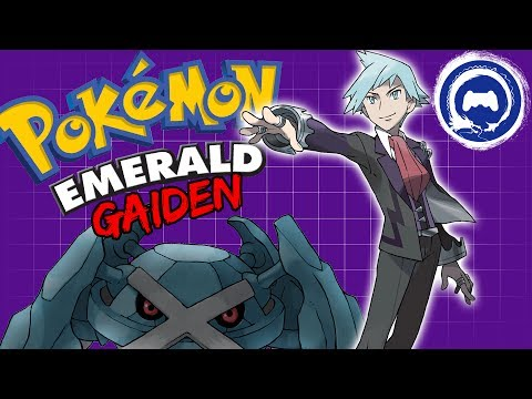 Emerald Gaiden | Stream Four Star | TFS Gaming