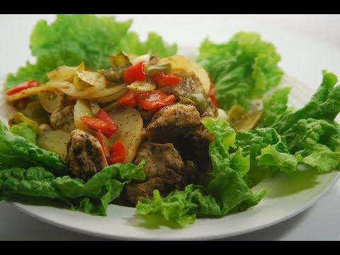 Lemon Baked Chicken | Cooksmart | Sanjeev Kapoor Khazana