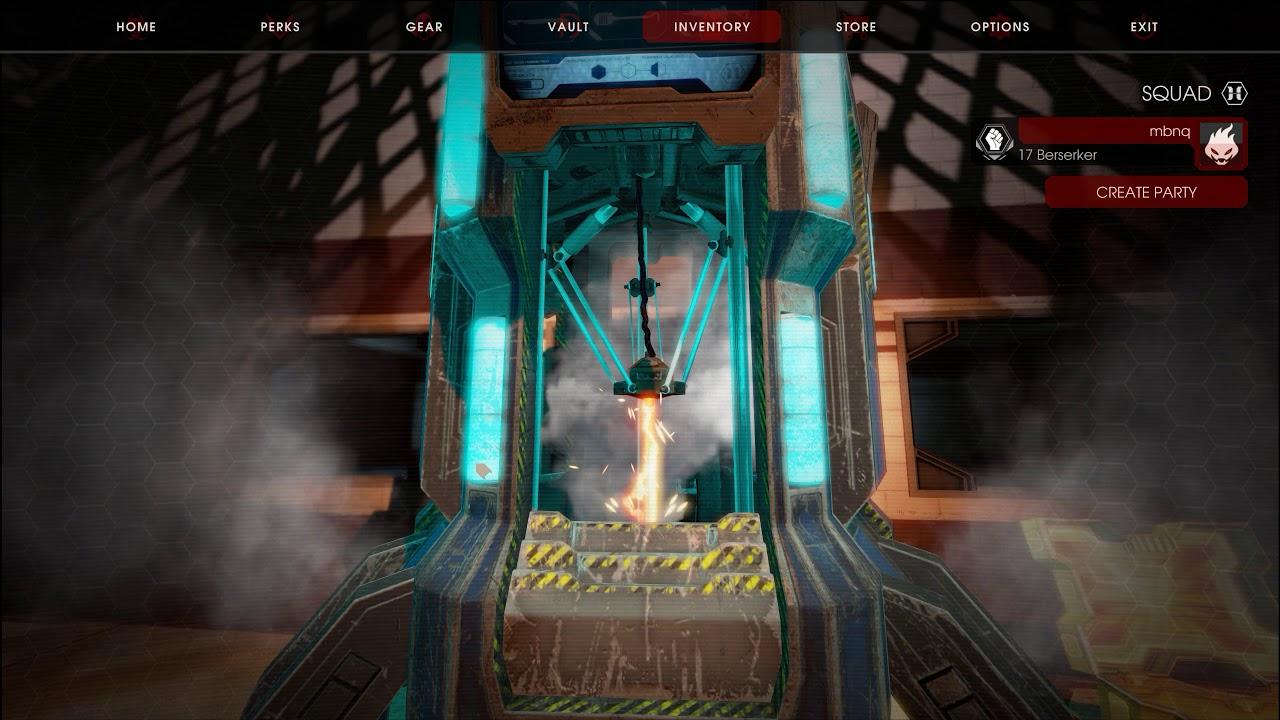 Killing Floor 2 Opening 20 Dosh Vault Crates Youtube