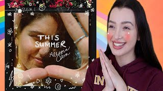 Download OKAY, OKAY ALESSIA, I SEE YOU *This Summer EP~ Alessia Cara Reaction* Mp3 and Videos