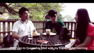 When we speak thai in USM Thumbnail