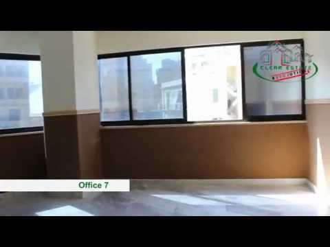 Office For Rent & Sale | Sodeco Square Beirut | Lebanon | ClearEstate®