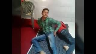 Funny Video Sleeping Boys 2017