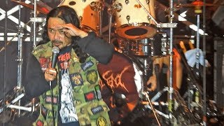 Download JASAD - Nagara Ragana Naraga (Special For Mr.Oky Fadhlan) [Live] @ Indie Bash Festival 2019