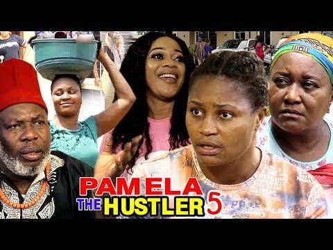 PAMELA THE HUSTLER SEASON 5 - New Movie   2019 Latest Nigerian Nollywood Movie Full HD