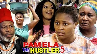 PAMELA THE HUSTLER SEASON 5 - New Movie | 2019 Latest Nigerian Nollywood Movie Full HD