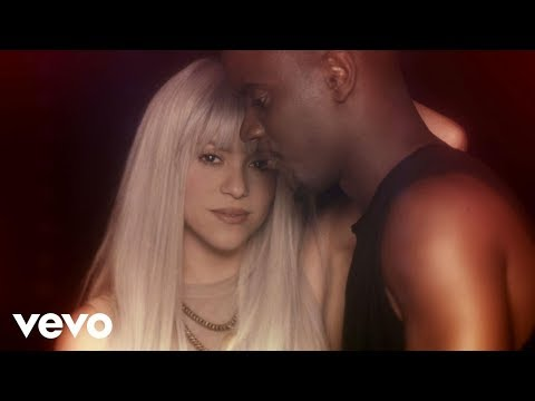 preview Black M - Comme moi ft. Shakira from youtube