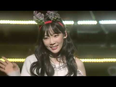 "Free Download Taeyeon Special Live ""the Magic Of Christmas Time"" Dvd 《curtain Call》cut Mp3 dan Mp4"