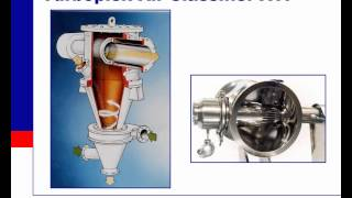 Formulation Methods &  Size Reducti