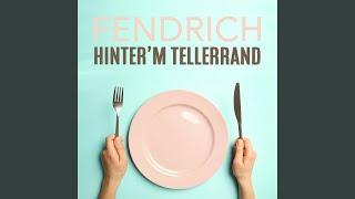 Hinter'm Tellerrand