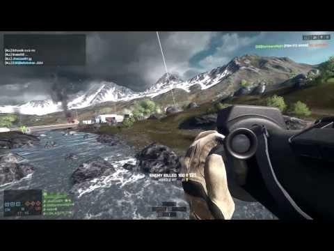 Battlefield  4 China Rising Domination Altai Range