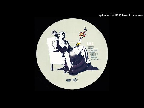 Blak Twang - Kik Off (Instrumental)