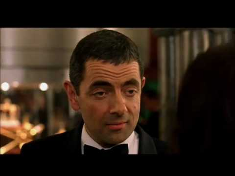 Johnny English - Arriving at the Tower of London