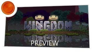 Kingdom Two Crowns - Preview (Co-op) -Xbox One