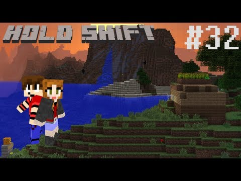 Hold Shift #32 - The Wicked Witch of the West