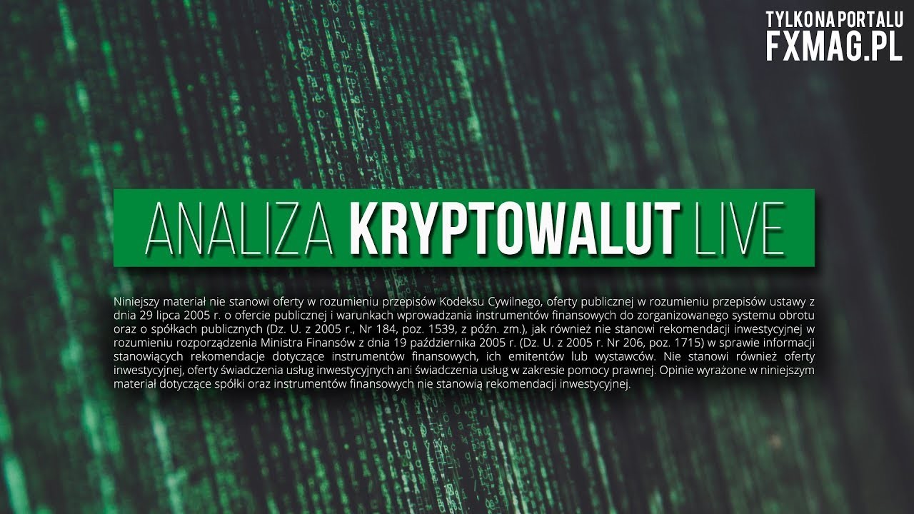 bitcoin trading analiză live)