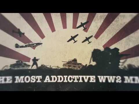 World At War - WW2 Strategy MMO
