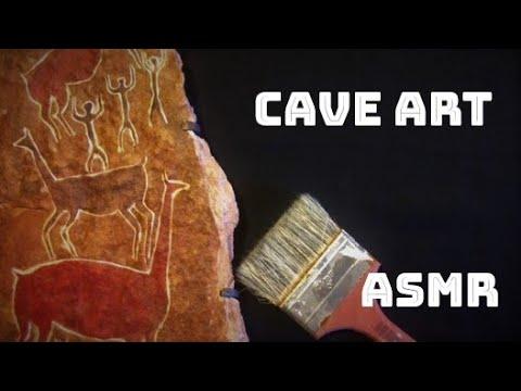ASMR - Cave