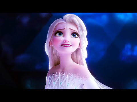 FROZEN 2 Blu-ray & Digital Trailer
