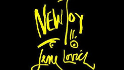 """Lene Lovich - New Toy (12"""" Extended Mix, 1981)"""