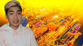 'RiceGum' Loses His Inventory! (Not Clickbait) Fortnite Scammer Gets Scammed