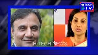 Biplav Dev Janata Darbar in Tirupura, Sandeep Bakshi as CEO of ICICI Bank