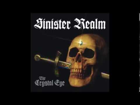 Sinister Realm  Crystal Eye Full Album