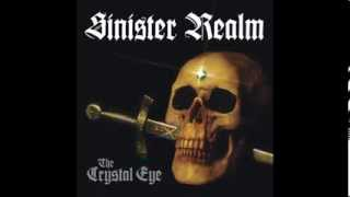 Sinister Realm - Crystal Eye (Full Album)