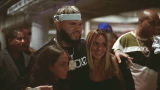 Farruko - Farruko World Tour 2018 [Episodio 12]