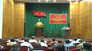 Thừa Thiên - Huế tăng cường vai trò của tổ chức Đảng đối với công tác đảm bảo an sinh xã hội