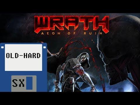 WRATH: Aeon of Ruin и Hellbound - краткий обзор (Old-Hard SX) |