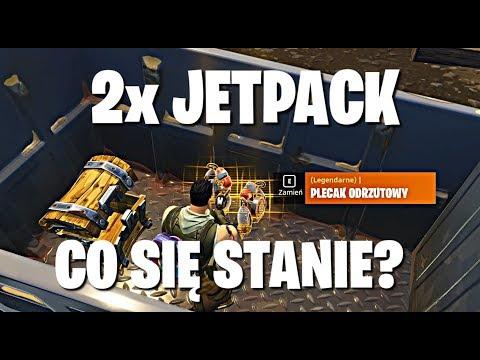 2X JETPACK - CO SIĘ STANIE?!